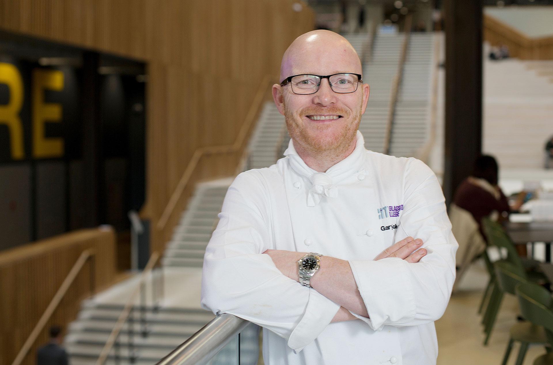 Consultancy - Gary Maclean - Award winning Chef
