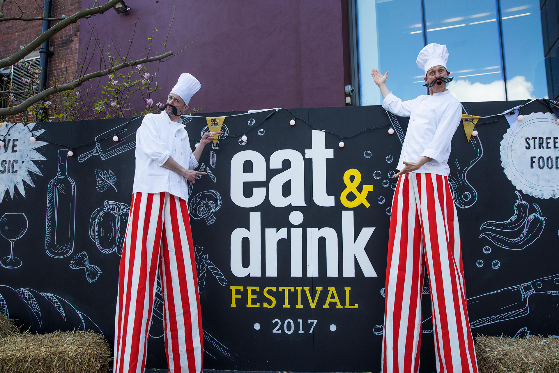Eat and Drink Food Festival 2017