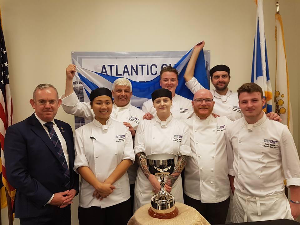 Atlantic Cup Challenge